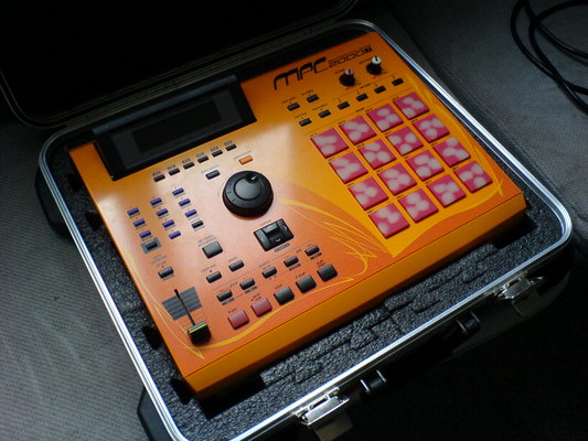 Product picture *NEW* AKAI MPC 2000XL Drums, Sounds, & More