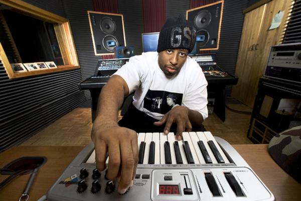 Product picture *NEW* DJ Premier Kit High Quality Hip Hop Sounds
